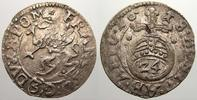Groschen 1618 Pommern-Cammin, Bistum (Kamien Pomorski) Franz 1602-1618.... 175,00 EUR  zzgl. 5,00 EUR Versand