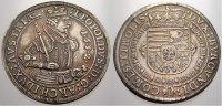 Taler 1632 Haus Habsburg Erzherzog Leopold V. 1619-1632. Fast vorzüglich  465,00 EUR free shipping