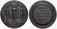 Medaille 1813 Brandenburg-Preußen Friedrich Wilhelm III. 1797-1840. Vor... 275,00 EUR free shipping