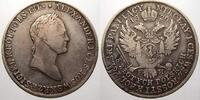 5 Zloty 1829  FH Polen Nikolaus I. von Rußland 1825-1855. Sehr schön  /... 350,00 EUR free shipping