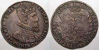 Taler 1619-1637 Haus Habsburg Ferdinand II. 1619-1637. Seltene Variante... 500,00 EUR free shipping