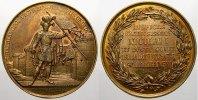 Helle Bronzemedaille 1829 Russland Zar Nikolaus I. 1825-1855. Kl. Randf... 200,00 EUR  +  5,00 EUR shipping