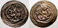 Brakteat 1231-1259 Schwarzburg-gemeinschaftlich Günther IV., 1231-1259.... 350,00 EUR free shipping