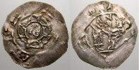 1126-1138 Regensburg, bischöfliche Münzstätte Heinrich der Stolze 112... 175,00 EUR  +  5,00 EUR shipping