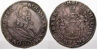 Reichstaler 1633 Pommern-nach der Vereinigung Bogislaw XIV. 1620-1637. ... 2450,00 EUR free shipping
