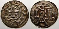 Denar 996 Köln, Königliche und Kaiserliche Münzstätte Otto III. 983-100... 850,00 EUR free shipping
