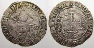Groschen 1368-1394 Kleve Adolf I. 1368-1394. Kl. durchgehender Schrötli... 175,00 EUR  +  5,00 EUR shipping