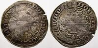 Groschen 1368-1394 Kleve Adolf I. 1368-1394. Kl. Schrötlingsfehler. Fas... 225,00 EUR  +  5,00 EUR shipping