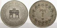 Zinnmedaille 1814 Haus Habsburg Franz II. (I.) 1792-1835. Fast vorzügli... 350,00 EUR free shipping