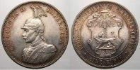 1 Rupie 1890 Deutsch Ostafrika  Vorzüglich-stempelglanz mit schöner Pat... 150,00 EUR  +  5,00 EUR shipping