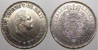 1/6 Taler 1834  B Braunschweig-Calenberg-Hannover Wilhelm IV. 1830-1837... 125,00 EUR  +  5,00 EUR shipping