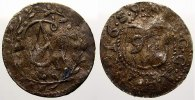 1/96 Taler 1689 Mecklenburg-Güstrow Gustav Adolf 1636-1695. Selten. Fas... 125,00 EUR  +  5,00 EUR shipping