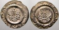 Brakteat 1190-1197 Donauwörth, königliche Münzstätte Kaiser Heinrich VI... 350,00 EUR free shipping