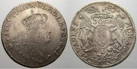 30 Gröscher 1 1762 Danzig, Stadt August III. 1733-1763. Kl. Schrötlings... 300,00 EUR free shipping