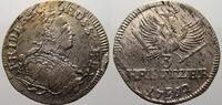 3 Kreuzer 1752  B Brandenburg-Preußen Friedrich II. 1740-1786. Selten. ... 110,00 EUR  +  5,00 EUR shipping