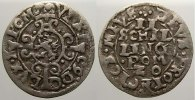2 Schilling pommersch 1620 Pommern-Cammin, Bistum (Kamien Pomorski) Ulr... 350,00 EUR free shipping