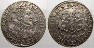 1/4 Taler (Ort) 1625 Danzig, Stadt Sigismund III. 1587-1632. Seltene Um... 175,00 EUR  +  5,00 EUR shipping
