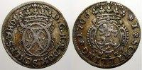 1 Schilling 1706  B Schleswig-Holstein-Gottorp Karl Friedrich 1702-1739... 125,00 EUR  +  5,00 EUR shipping