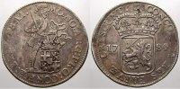 Silberdukat 1784 Niederlande-Utrecht, Provinz  Sehr schön  120,00 EUR  +  5,00 EUR shipping