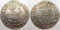 Teston 1545-1608 Frankreich-Lothringen Karl III. 1545-1608. Sehr schön  175,00 EUR  zzgl. 5,00 EUR Versand