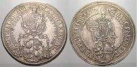 Taler 1670 Salzburg, Erzbistum Max Gandolph von Küenburg 1668-1687. Kl.... 395,00 EUR kostenloser Versand