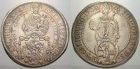 Taler 1705 Salzburg, Erzbistum Johann Ernst von Thun und Hohenstein 168... 375,00 EUR free shipping