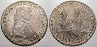 Taler 1760 Salzburg, Erzbistum Sigismund III. von Schrattenbach 1753-17... 370,00 EUR free shipping