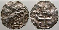 Denar 973-983 n. Chr. Mainz, Königliche und kaiserliche Münzstätte Otto... 275,00 EUR free shipping