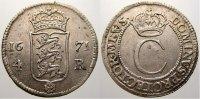 4 Öre (4 Rundstück) 16 1671 Reval Karl XI 1660-1697. Selten in dieser E... 650,00 EUR kostenloser Versand