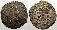 1622 Italien-Neapel Philipp IV. von Spanien 1621-1665. Sehr schön mit ... 175,00 EUR  +  5,00 EUR shipping