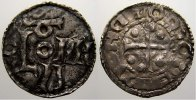 Denar 996 Köln, Königliche und Kaiserliche Münzstätte Otto III. 983-100... 300,00 EUR free shipping