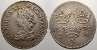2 Mark 1672  DF Schweden Karl XI. 1660-1697. Sehr schön  250,00 EUR kostenloser Versand