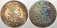 6 Gröscher 1 1599 Polen Sigismund III. 1587-1632. Vorzüglich+ mit schön... 275,00 EUR free shipping