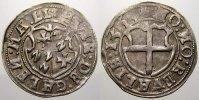 Ferding 1555 Livländischer Orden Heinrich von Galen 1551-1557. Kl. Präg... 195,00 EUR  +  5,00 EUR shipping