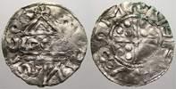 Denar  955-976 n. Chr. Regensburg, herzogliche Münzstätte Heinrich II.,... 300,00 EUR free shipping