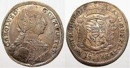 15 Kreuzer 1748 Württemberg Karl Eugen 1744-1793. Selten. Sehr schön-vo... 195,00 EUR  zzgl. 5,00 EUR Versand