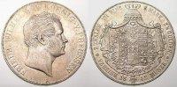 Doppeltaler 1842  A Brandenburg-Preußen Friedrich Wilhelm IV. 1840-1861... 280,00 EUR kostenloser Versand