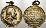 Silbermedaille  Nürnberg, Stadt  Altvergoldeter Originalguß mit Öse, Pr... 250,00 EUR kostenloser Versand