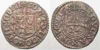 Groschen 1622  HL Quedlinburg, Abtei Dorothea Sophie von Sachsen-Altenb... 150,00 EUR  zzgl. 5,00 EUR Versand