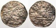 Denar  1042-1047 Regensburg, königliche Münzstätte Heinrich III. 3. Per... 650,00 EUR kostenloser Versand