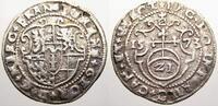 Groschen (1/21 Taler) 1573 Brandenburg-Preußen Johann Georg 1571-1598. ... 195,00 EUR  +  5,00 EUR shipping