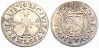 Batzen 1621 Schweiz-Zürich, Stadt  Selten in dieser Erhaltung. Vorzügli... 250,00 EUR free shipping