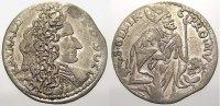Giorgino 1726 Italien-Modena Rinaldo d'este 1706-1736. Sehr schön  150,00 EUR  +  5,00 EUR shipping