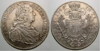 1/2 Taler 1749  GR Haus Habsburg Franz I. 1745-1765. Selten. Vorzüglich  750,00 EUR kostenloser Versand