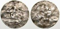Denar 973-1002 Speyer, kaiserliche und königliche Münzstätte Otto II./I... 250,00 EUR free shipping