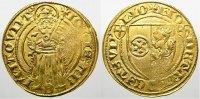 Goldgulden  1397-1419 Mainz, Erzbistum Johann II. von Nassau 1397-1419.... 575,00 EUR free shipping