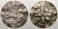 Denar  1031-1051 Mainz, Erzbistum Bardo von Oppertshofen 1031-1051. Fas... 110,00 EUR  +  5,00 EUR shipping