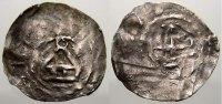 Denar  Konstanz, königliche Münzstätte Otto III. bis Heinrich II. 983-1... 500,00 EUR free shipping