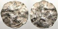 Denar  1002-1024 Mainz, Königliche Münzstätte Heinrich II 1002-1024. Fa... 150,00 EUR  +  5,00 EUR shipping