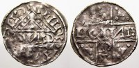 Denar  1018-1026 Regensburg, herzogliche Münzstätte Heinrich V. der Mos... 150,00 EUR  zzgl. 5,00 EUR Versand